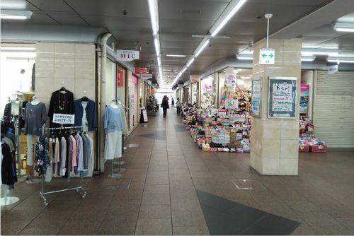 JR兵庫駅からの道順6