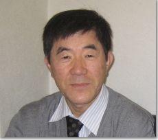 徳島大学大学院 庄野教授